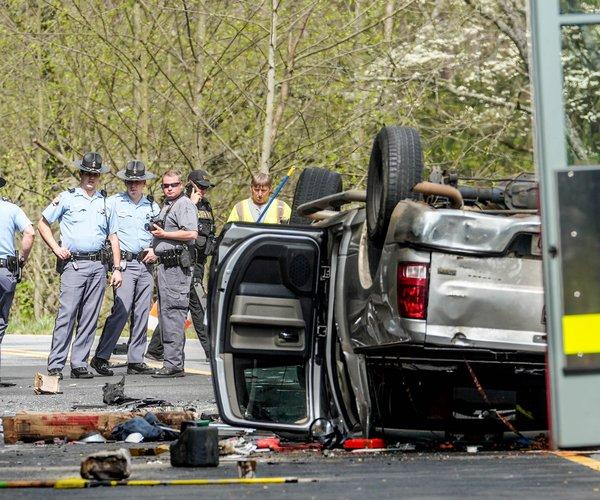 Hwy 53 fatal wreck 4/7