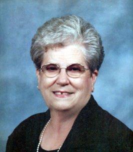 Hazel Burt Stowers