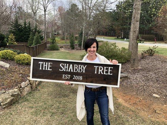 shabby tree 2