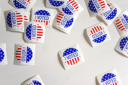 Early voting to begin in Dawson County on Oct. 12