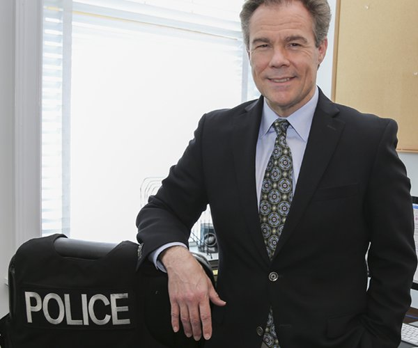 UNG Criminal Justice Ph.D