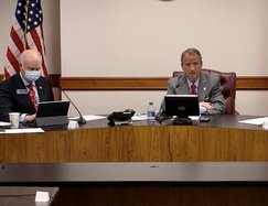 Senate Appropriations Criminal Justice and Public Safety Subcommittee
