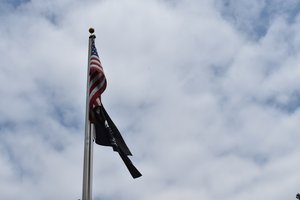 POW FLAG