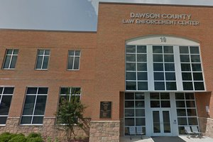Dawson County Detention Center