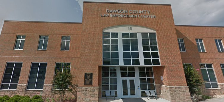 Dawson County Detention Center