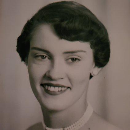 Betty Sue Darnell Mayerchak