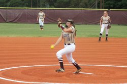 Lady Tigers Softball Aug. 20, 2020