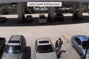 Leila Cavett 1