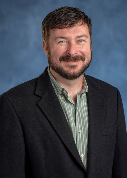 David Yenerall