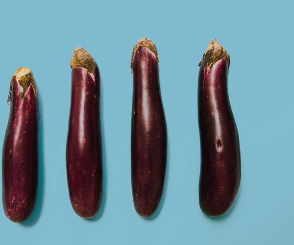 eggplant stock