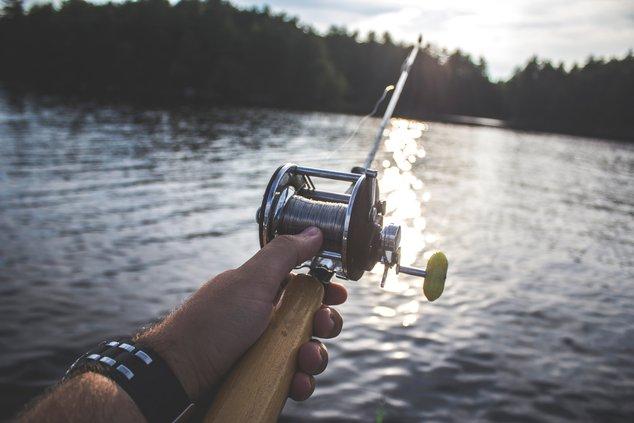 Fishing stock