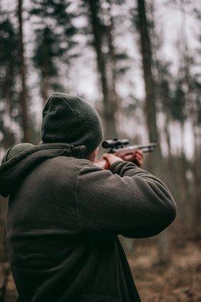 Hunting Stock
