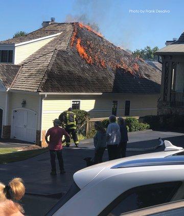 Dawson County Fire 09.21.20