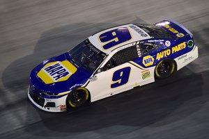 Sept. 19 NASCAR