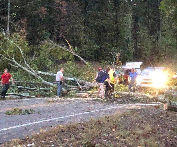 zeta storm damage