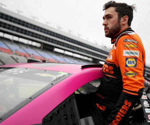 NASCAR 10.28.20