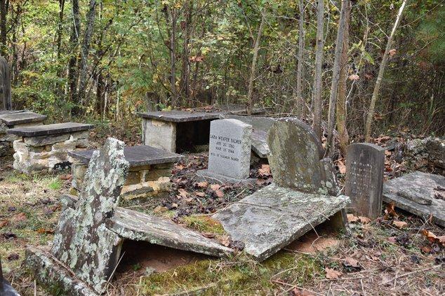 historical graves 6
