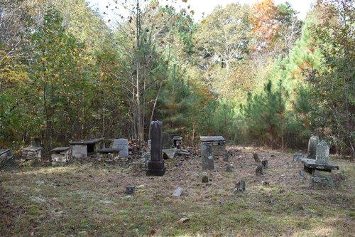 historical graves 4