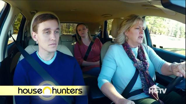 house hunters 1