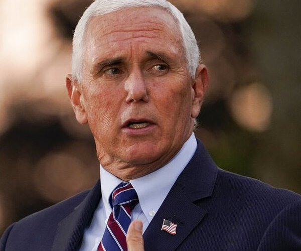 Mike Pence 2020