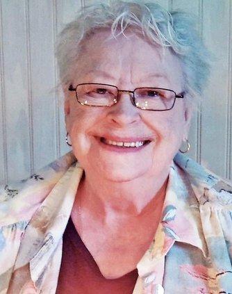Lorraine Watkins obit