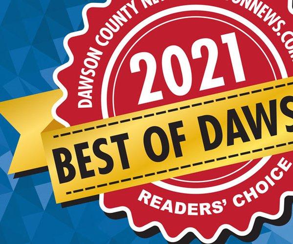 BEST OF DAWSON 2020
