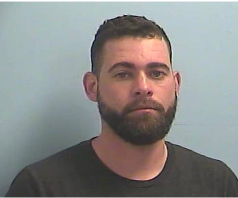 Voss Dawson County Arrest