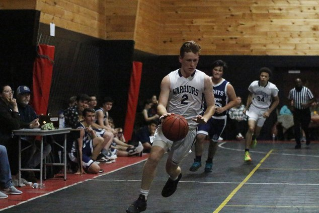 WHCA Basketball 1 01-07-2021