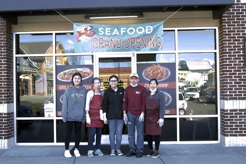 Kajun Seafood 3