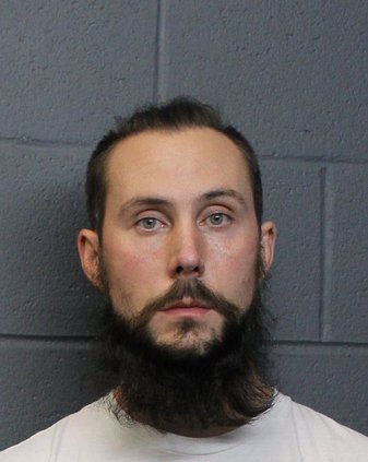 Nicholas Maddox arrest