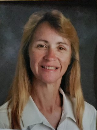 Sarah Pruitt