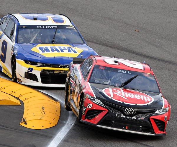 NASCAR 02-22-21