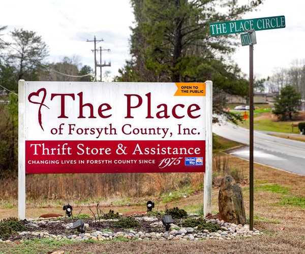 The Place of Forsyth 02-24-21