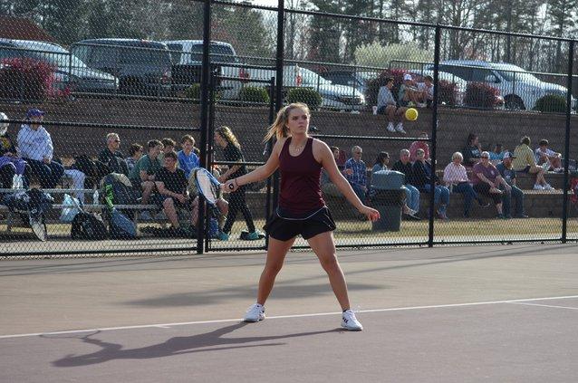 Tennis 2 03-25-21