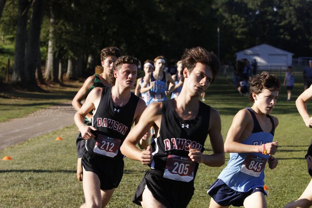 Alumni Spotlight: Colin Kilgore plans to 'reset record books' on the track in South Carolina