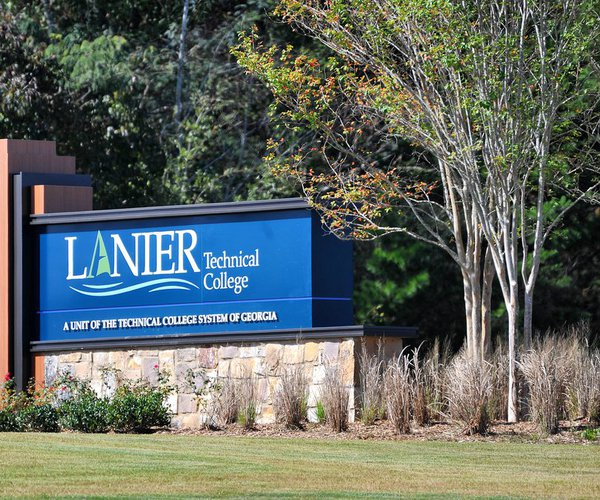 Lanier Tech stock