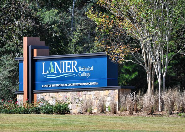 Lanier Tech stock