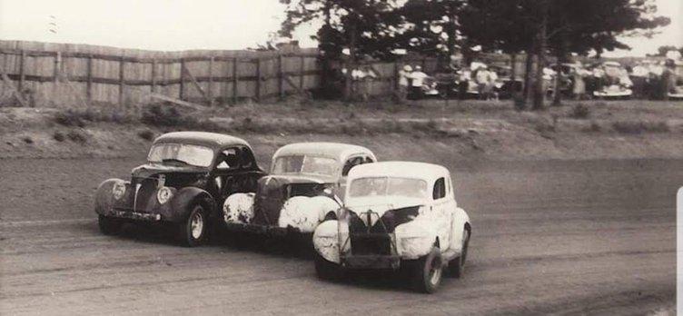 Racing History 2
