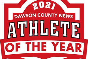 DCN Athlete of the Year 2021