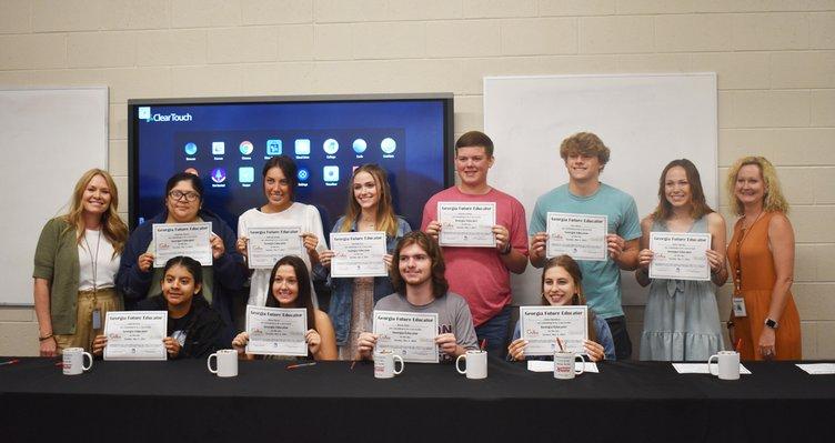 Future educators signing 1 05-04-21