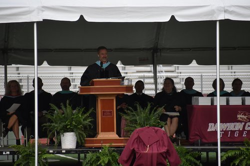 graduation 2021 gibbs
