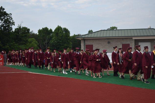 2021 Graduation 1