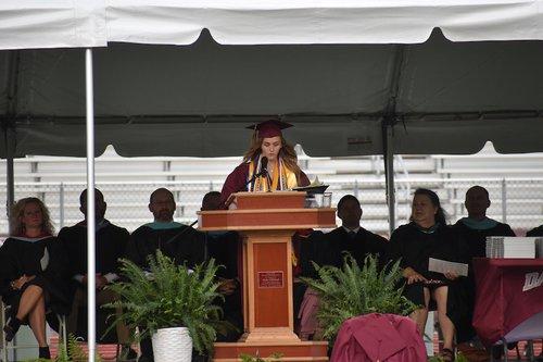 graduation 2021 valedictorian
