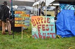 Hippie Fest 4