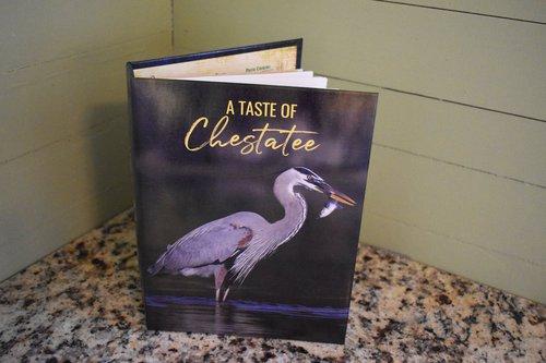 Chestatee cookbook