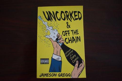 Gregg book