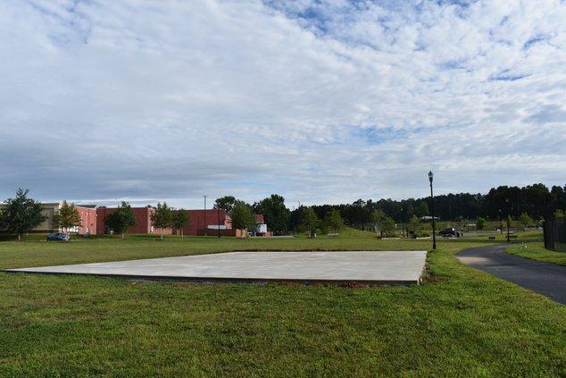 MSP Skate Park