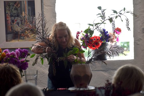 brunch and bouquets 3