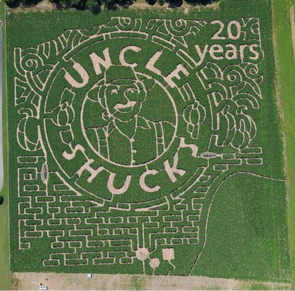 Uncle Shucks 2021