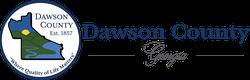 Dawson County Logo
